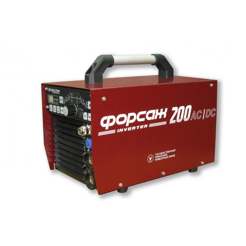 Forsazh-200 AC/DC