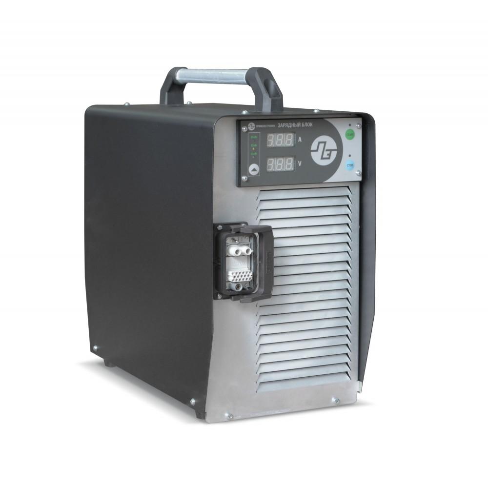 Зарядная станция для электромобилей 25кВт (CCS)