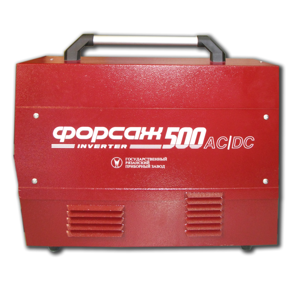 Forsazh-500AC/DC