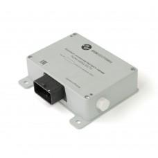 Контроллер заряда стандарта CCS