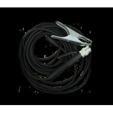 Комплект кабелей для электродуговой сварки (до 500А)