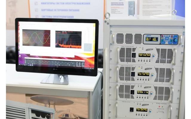 27 октября в Москве, в МВЦ «Крокус экспо» начала работу 17-я международная выставка «Силовая электроника»